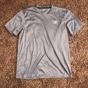 Mens Workout Shirt